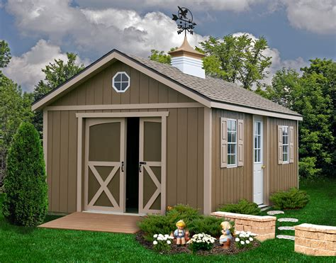 Storage Shed Kits Diy Outdoor Storage By Shed Kit Store