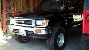 1994 Toyota Pickup 22re Walkaround