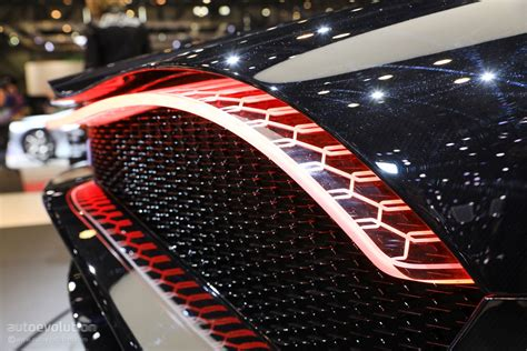 A page dedicated to the new bugatti la voiture, revealed at geneva motor show 2019!. UPDATE: $19M Bugatti La Voiture Noire Geneva Car Is a ...