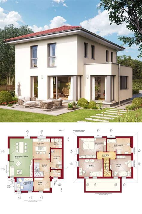 Haus Mit Erker Modern by Klassische Stadtvilla Mit Walmdach Und Erker Anbau Haus