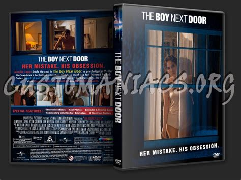 the boy next door dvd the boy next door dvd cover dvd covers labels by