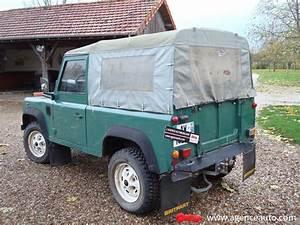 Land Rover Les Ulis : land rover defender 3 les annonces collection ~ Gottalentnigeria.com Avis de Voitures