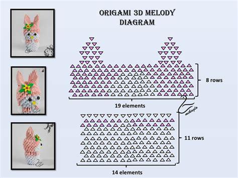 Best Origami Animals Images Pinterest