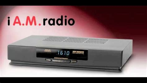 i A.M. Radio Part 15 Certified AM Transmitter Review ...