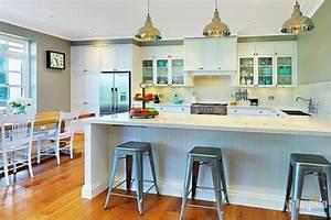 Hamptons Style Kitchens in Sydney Hampton Style Kitchen