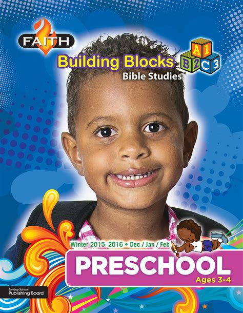 faith building blocks bible studies preschool ages 3 4 118 | W Preschool Cvr2015 16 1552x2000