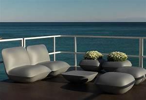 Mobilier Exterieur Design : mobilier design passion store ~ Teatrodelosmanantiales.com Idées de Décoration