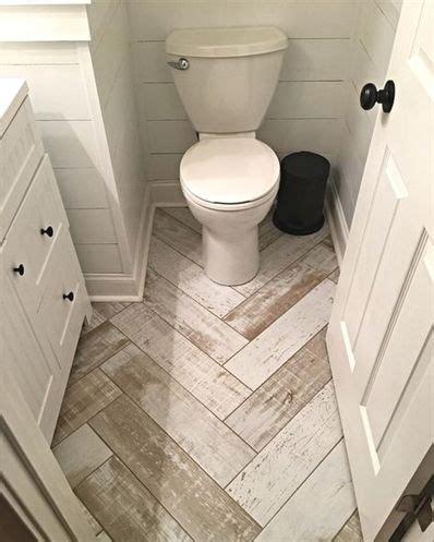 love  tile  tile pattern   small powder room smallbathroom small master bathroom