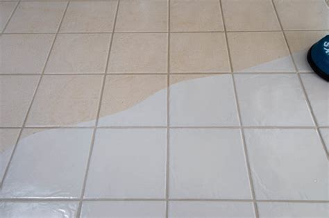 easy ways to clean your tile grout beneficial cleaning