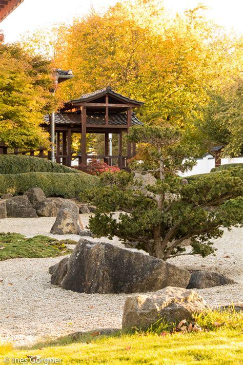 Japanischer Garten Bad Langensalza Thüringen by Japanischer Garten Garten Der Gl 252 Ckseligkeit In Bad