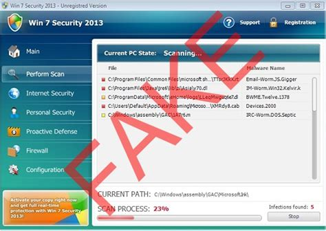 how do you get rid of viruses on your phone how to get rid of win 7 security 2013
