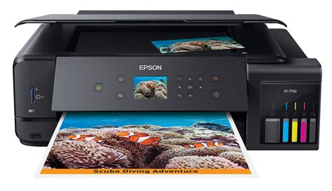 Epson Wf 2650 Ink Replacement