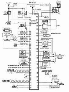 2001 Chrysler Town And Country Wiring Diagram