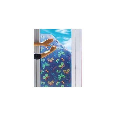 Fenster Sichtschutzfolie Schmetterlinge by Kiesel Sichtschutzfolie Fensterfolie Dekor Folie Static