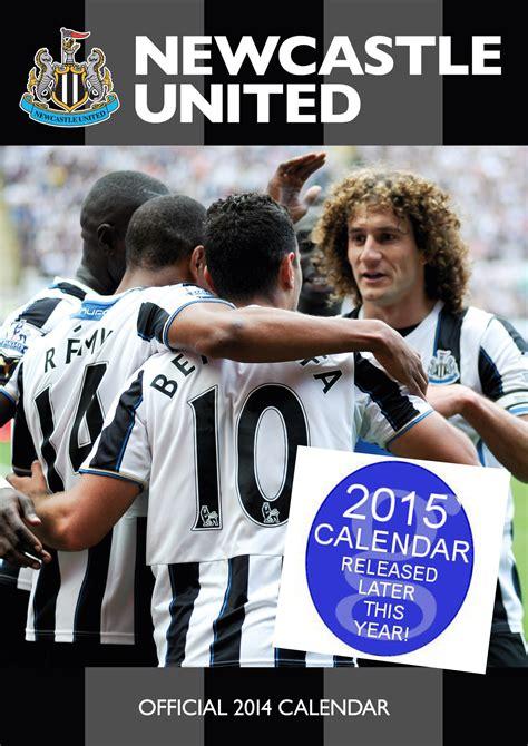 Newcastle United Calendar Boys | NUFC The Mag