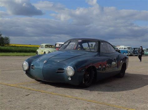 karmann ghia race car 51 best images about vw karmann ghia i like on