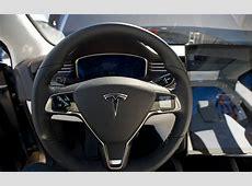 Tesla Model X prix, sortie et performances motorisations