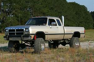 old trucks with stacks | lifted 1st gen with stacks | pick ...