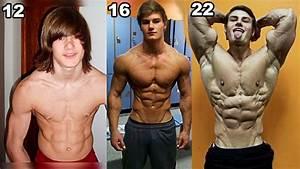Jeff Seid Transformation