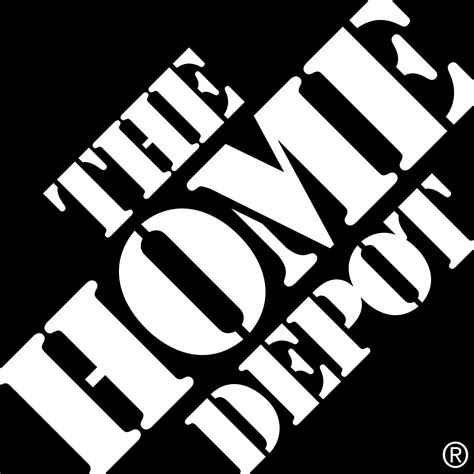 Sofa Sale Montreal by Home Depot Logo Home Depot Symbol Meaning History And