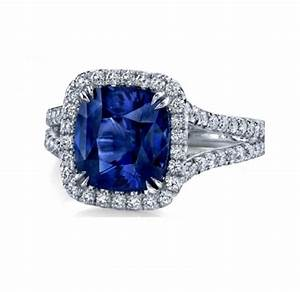 wedding rings sapphire and diamond wedding ring sets With sapphire engagement ring and wedding band set