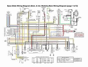 Harley Davidson Ignition Switch Wiring Diagram  U2014 Untpikapps