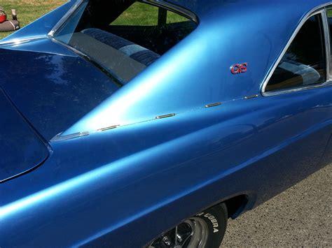 buick skylark gs california special classic buick
