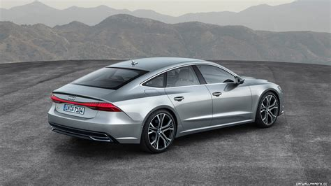 Audi A7 4k Wallpapers by Audi A7 Sportback Quattro Wallpapers Wide Is 4k Wallpaper