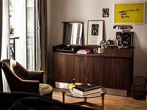 Hotel Le Pigalle : rooms suites at le pigalle in paris france design hotels ~ Melissatoandfro.com Idées de Décoration