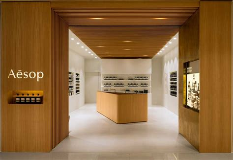 Curtain Shops Melbourne by Tour Of Aesop Stores Around The World Yellowtrace