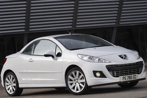 Peugeot Cabriolet by Peugeot Reportedly Preparing 208 Cabriolet With Soft Top