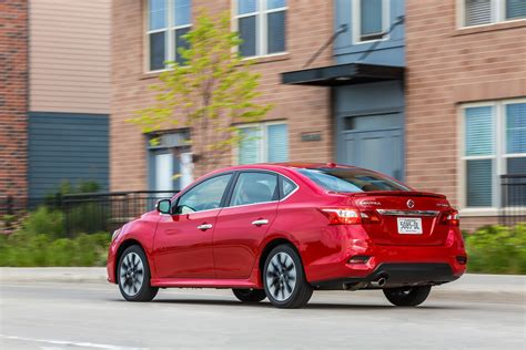 2020 Nissan Lineup by Nissan Reveals More Details About 2019 Sentra Lineup