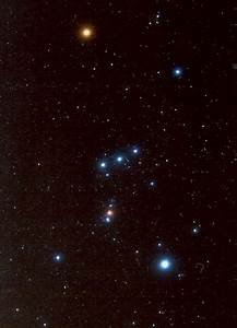Orion Nebula in Night Sky - Pics about space