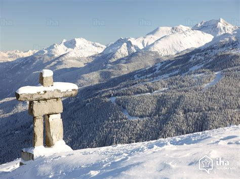 Whistler Blackcomb rentals for your vacations with IHA direct