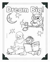 Coloring Library Dream Pages Week National Sheets Sheet Printable Summer Clipart Popular Print Reading Azcoloring Template Crafts Coloringhome 93kb 2076 sketch template