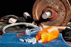 Uso Di Steroidi Anabolizzanti Nel Bodybuilding E Sollevamento Pesi