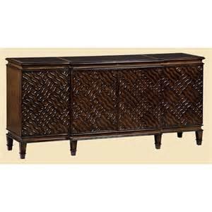 Marge Carson Sofa Table by Marge Carson Sba15 1 Samba Entertainment Dresser Discount