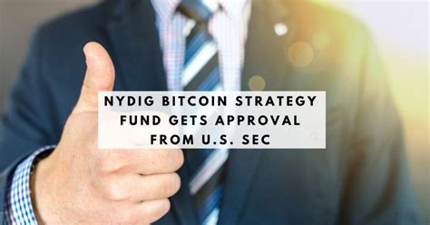 Having a high winning % becomes even more critical for scalpers due to the small size of. Bitcoin Strategy Fund Gets Approval from SEC - Cryptocurrency Regulation - Altcoin Buzz