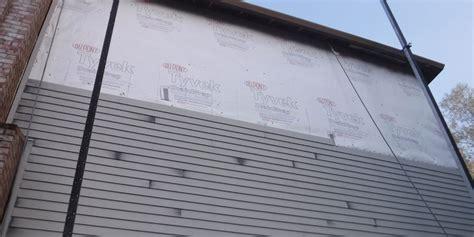wood siding maintenance   conduct routine maintenance