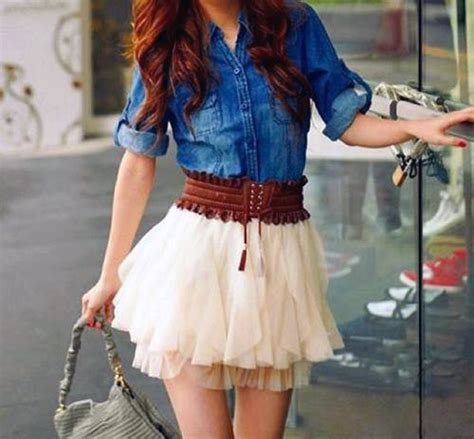 Country Style Dresses For Girls Pictures  Fashion Gallery