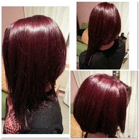 Chocolate Cherry Red Burgundy Vegan Semi Permanent Hair Dye Lime Crime