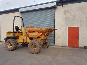 Thainstone Collective Sale Of Plant  Machinery And Equipment