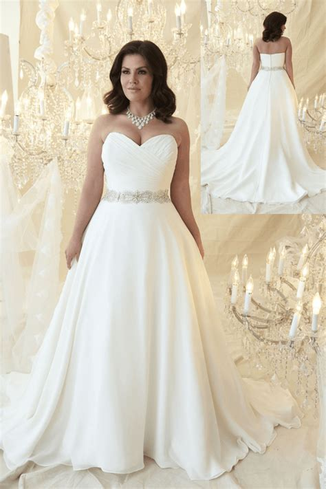 plus size bridal collection crush hair for weddings