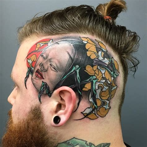 binding brides traditional japanese tattoos  jorogumo