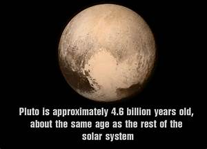 Interesting Facts About Pluto | Did You Know Science