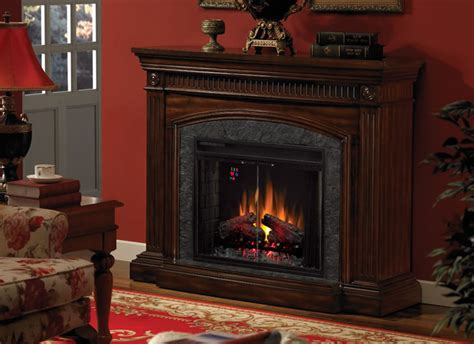 lowes electric fireplace  custom fireplace quality
