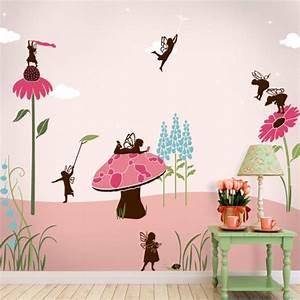 Babyzimmer Wände Gestalten : wandmalerei kinderzimmer m dchenzimmer babyzimmer kinderzimmer babyzimmer jugendzimmer ~ Sanjose-hotels-ca.com Haus und Dekorationen