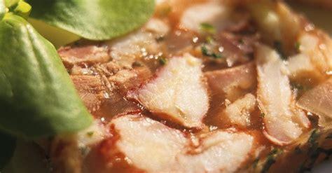 lobster terrine recipe eat smarter usa