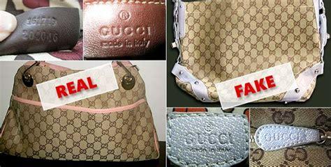 fake  real      spot fake  real gucci handbags