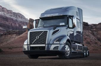 volvo vnl  review indiana andy mohr truck center